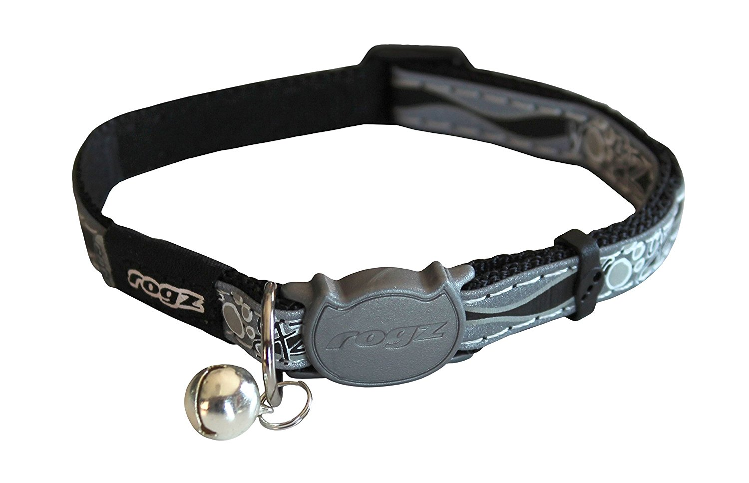 Best Cat Collars that Stay On