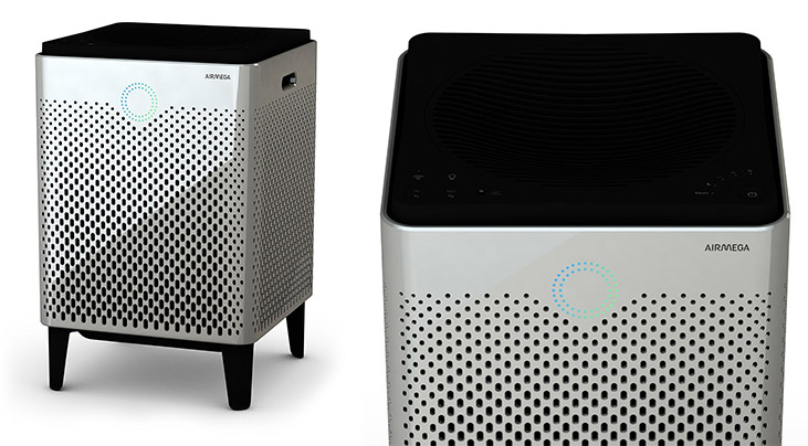 Air Purifiers For Cat Litter Dust Allergies Amp Odor 11