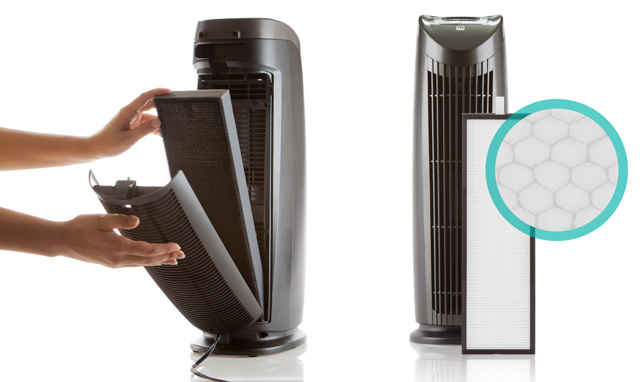 Top Rated Air Purifiers