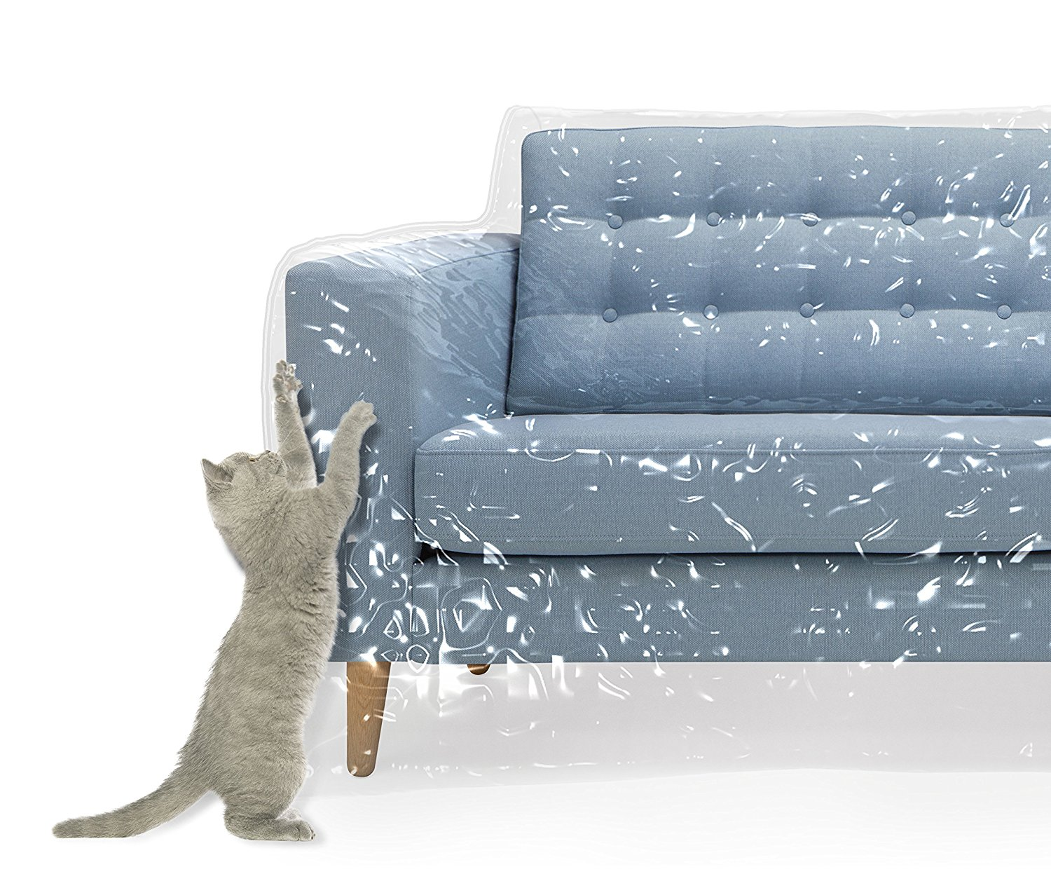 Best Protection For Furniture From Cats