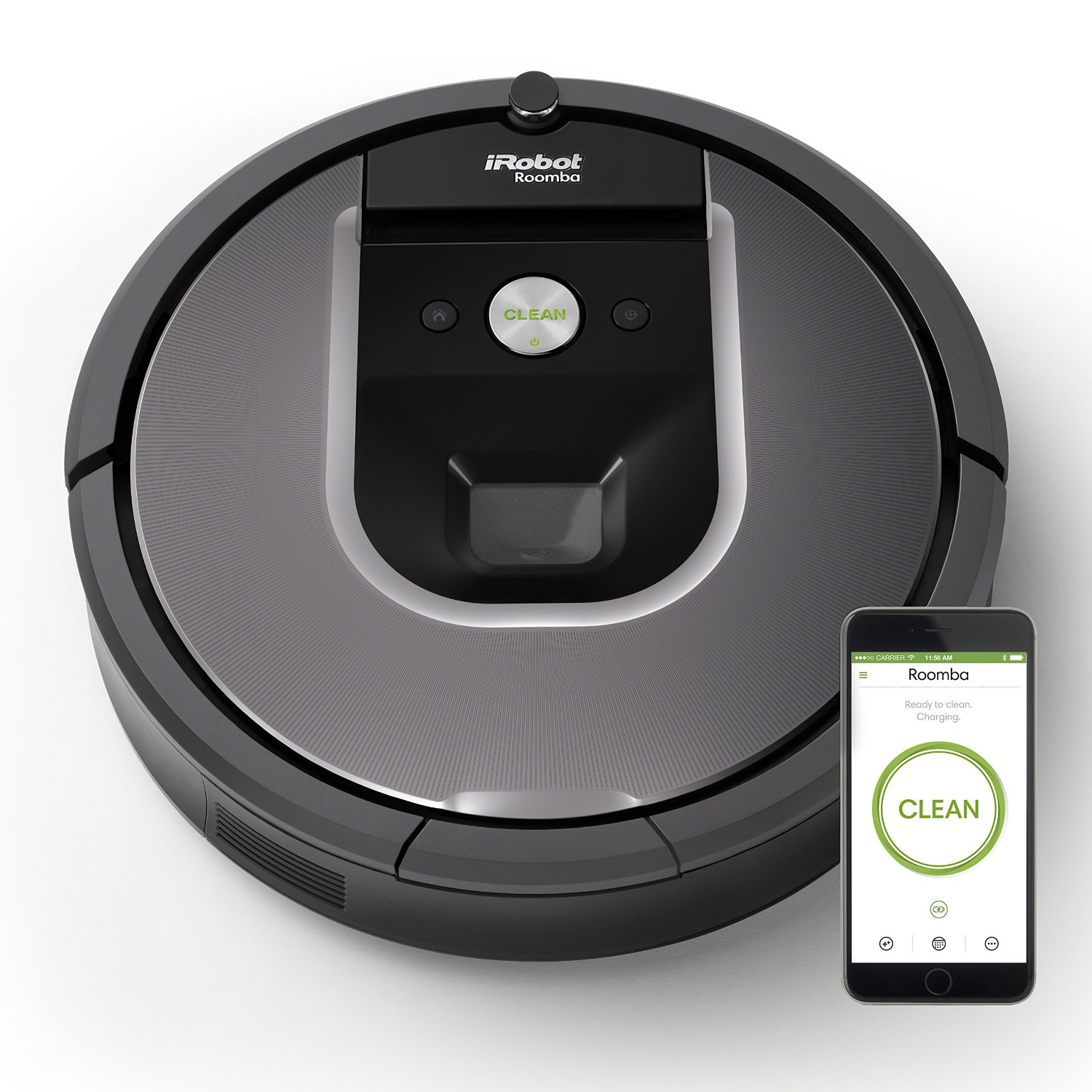 Best roomba for cats