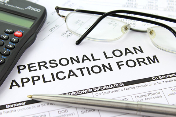 What is a personal loan